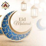 Eid Al-Fitr Celebration 2021